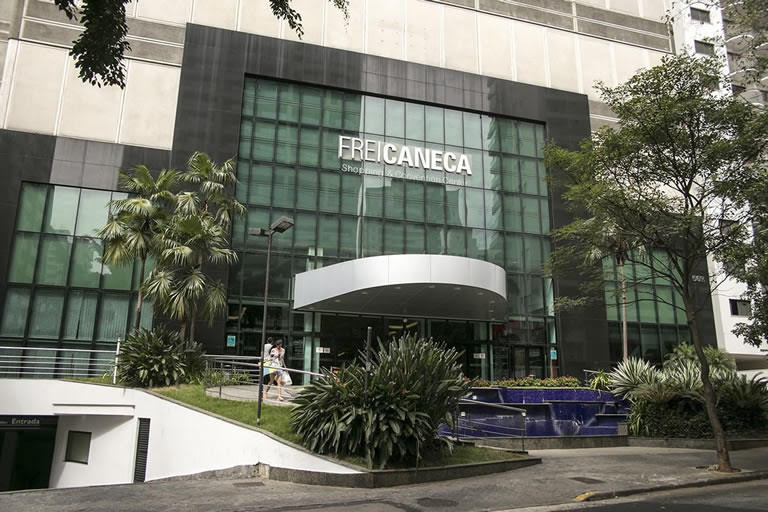 Centro de Convenções Frei Caneca